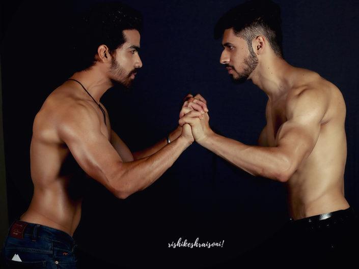Karan & Dishant